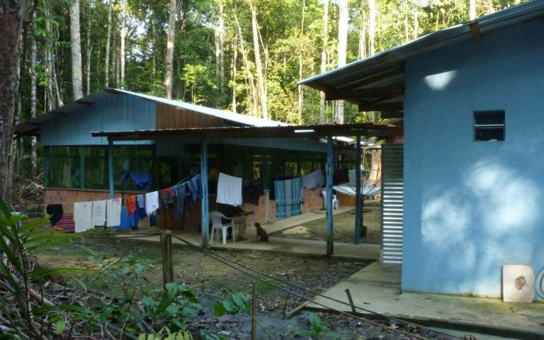 ATTO camp for scientists and technicians