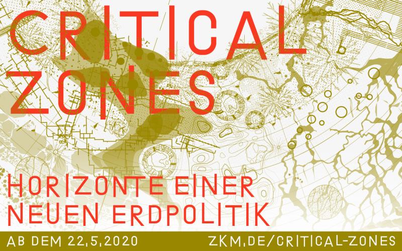 critical zones